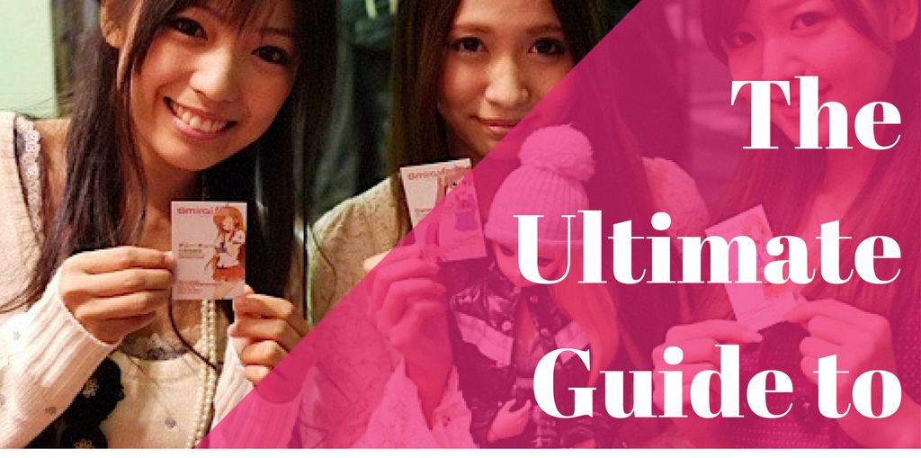 Picking up girls in japan the ultimate guide to get japanese chicks the ultimate guide to picking up girls in japan ccuart Choice Image